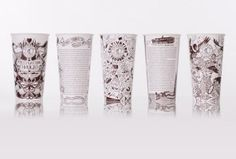 Chipotle Cups Will Now Feature Stories by Jonathan Safran Foer, Toni Morrison, and Other Authors