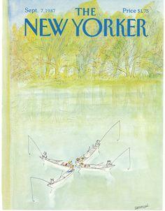 September 9, 1987 The New Yorker