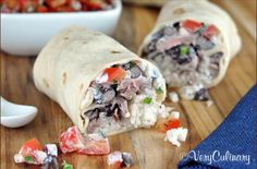 Copycat Recipes: Chipotle Steak Burrito
