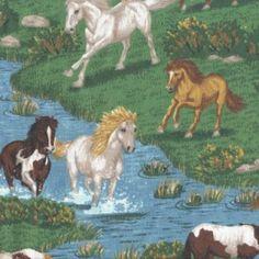 Farm Animals Quilting Fabric On Pinterest