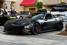 Chevrolet #Corvette #Z06