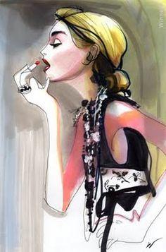Peter Winnet | Watercolour