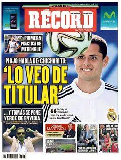 México, Guadalajara y Monterrey 3 septiembre del 2014  - RÉCORD