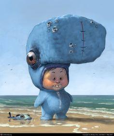 Whaleboy ~ Bobby Chiu