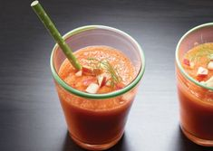 Apple Carrot Ginger and Fennel Smoothie | Vegetarian Times