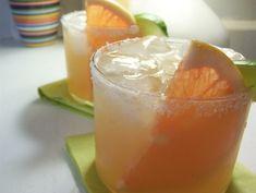 Barefoot Contessa Grapefruit margaritas - must make