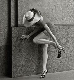 pinterest.com/fra411 #legs - Just because they're sexy
