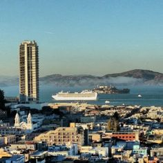 Scenes from San Francisco | The Rich Life On a Budget