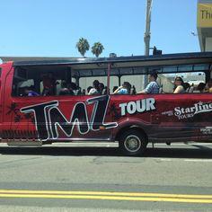 TMZ!!!!! I so want to do this tour!