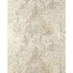 Formica Brand Laminate�60-in x 12-ft Crema Mascarello-Radiance Laminate Countertop Sheet