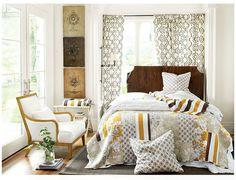Ballard Designs   |    Brady Bedroom