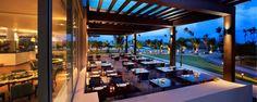 Hard Rock Hotel Punta Cana Dining - Hard Rock Hotel Punta Cana-Dominican Republic