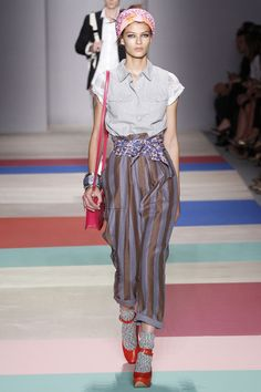 Marc By Marc Jacobs RW spring 2013