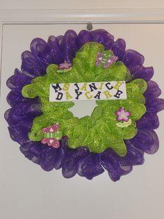 Poly Mesh Wreaths