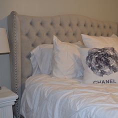 Misz Sanabria S Bedroom Look Is Complete With Our Jameson