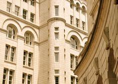 Washington, DC architecture