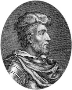 Duncan I (Donnchad mac Crinain) - King of Alba, 1034-40. Known as 'An t-Ilgarach', the Diseased, this is the King Duncan in Shakespeare's 'Macbeth'