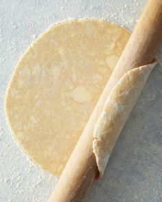 Marthas pie crust