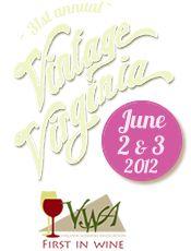 virginia wineri, wine festiv