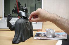 Darth Vader Coin Bank