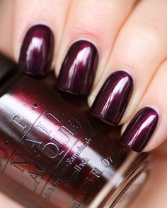 """OPI """"Every Month Is Oktoberfest"""""""
