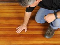 How to Fix Scratches In Hardwood Floors - For Dummies