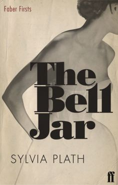 bell jars, book covers, the bell jar