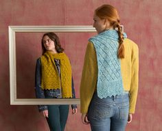 Ravelry: Madame X pattern by Meg Myers