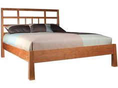 Shop For Precision Crafted Queen Spades Open Lattice Bed Pc