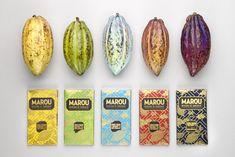 Marou package design