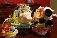 Two Fun Ways to Make Easter All About Jesus - Resurrection Baskets