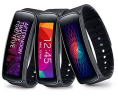 Get your fitness progress and smart phone notifications sent directly to your Samsung Galaxy Fit! Learn more about the Fit in this Future Shop Tech Spotlight!