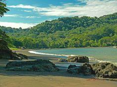 Que rica, Costa Rica