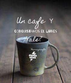 Un café y conquistam
