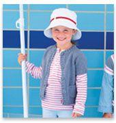 Modèles tricot gratuits - Phildar