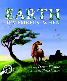 Beautiful book to teach children about preserving the environment. Includes recipes and activities.