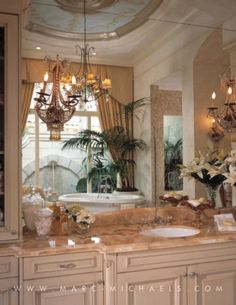 Palm Beach, FL   Marc-Michaels Interior Design, Inc.