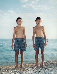 Beach Portraits | Rineke Dijkstra