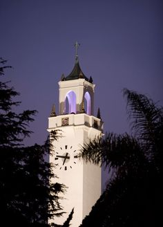 The Clock Tower  | LMU Magazine