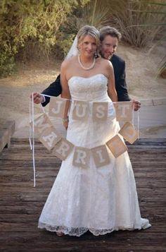 ♥ McLaren + Hansen | Real Wedding ♥