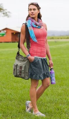 Shop by Sport: Hike & Explore Outfit Ideas   Athleta