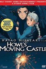 Watch Howl's Moving Castle (Hauru no ugoku shiro) online - on 1Channel | LetMeWatchThis