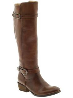 New Fall Boots?