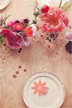 mexican florals