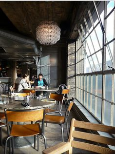 """Pizza East 
