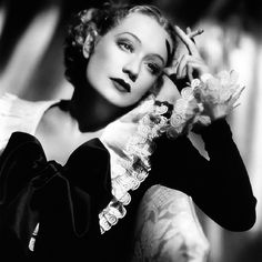 Miriam Hopkins for ""