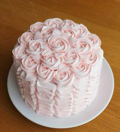 mothers day cake | Mothers Day Cakes, Everyday Cupcakes
