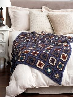 Lacy Grannies FREE pattern, adore this : thanks so for share xox