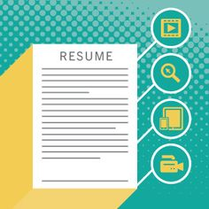 4 Hot Web Design Skills That Will Stand Out on a Resume #WebDesign #designskills webdesign designskil, resum webdesign