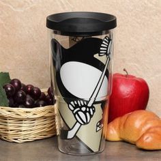 Tervis Tumbler Pittsburgh Penguins Colossal 24oz. Wrap Tumbler Pro with Lid